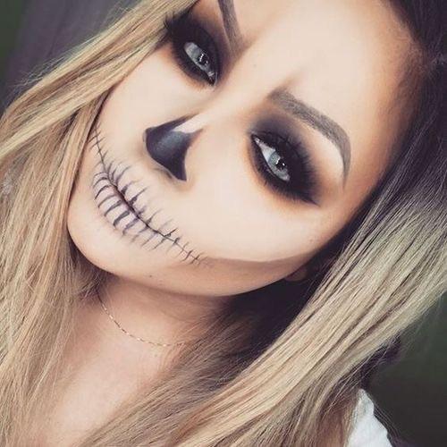 dark and Halloween image