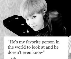 exo, quotes, and exo k image