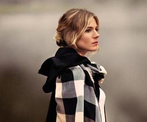 Burberry, fashion, and sienna miller image