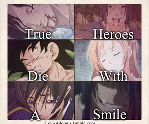 ace, cry, and quotes image