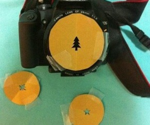 photo, diy, and camera image