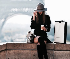 bag, body, and classy image