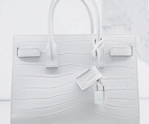bag, luxury, and cute image