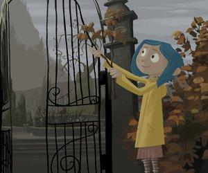 cartoon, movie, and child image
