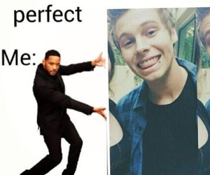 5sos, funny, and 5 seconds of summer image