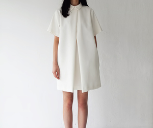 white, fashion, and pale image