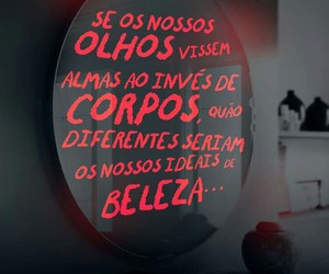 beauty, frase, and corpos image