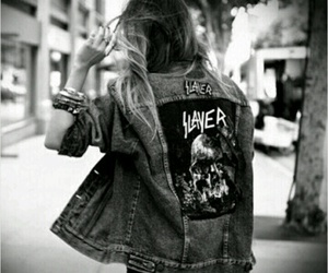 slayer, style, and grunge image