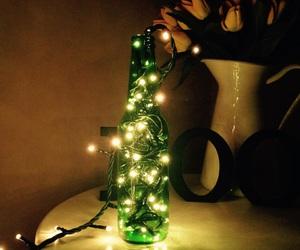 beer, christmas, and diy image