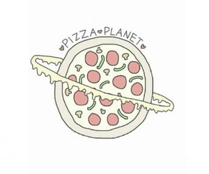 pizza and overlays image