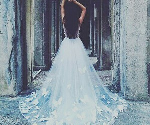 dress and beautieful image