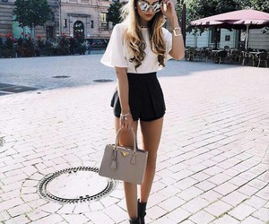 fashion, look, and Best image