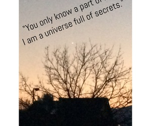 me, quotes, and sun image