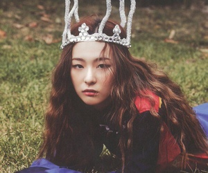 red velvet, kpop, and seulgi image