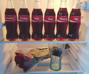 rose and coke image