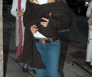 2007, britney spears, and blackout image