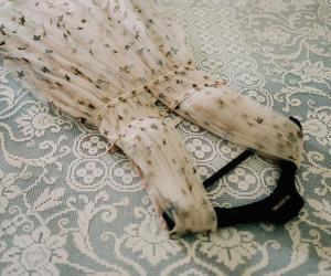 dress, Valentino, and fashion image