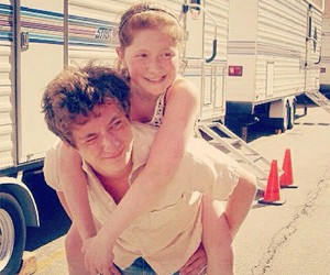 shameless, jeremy allen white, and emma kenney image