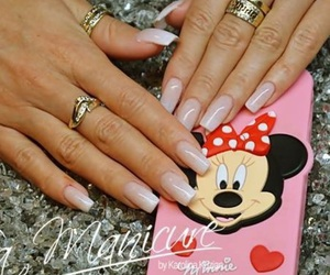 beauty, inspiration, and nails image