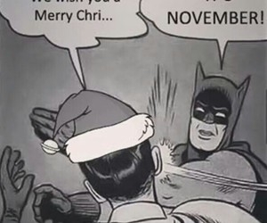 funny, delena, and batman image