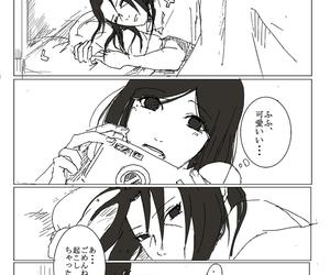 naruto and itaizu image