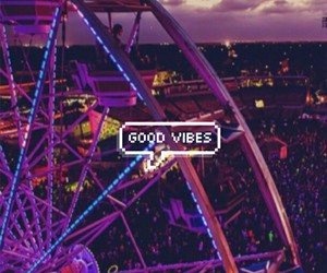 good vibes, wallpaper, and background image