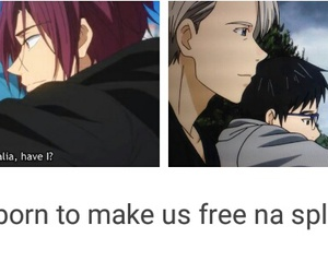anime, canon, and free image
