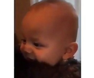 baby, tomlinson, and Freddie image