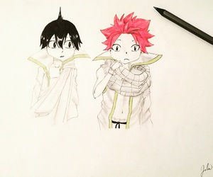 art, frere, and zeref image