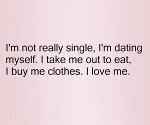 Im dating myself quotes