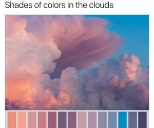 clouds, shades, and beautiful image