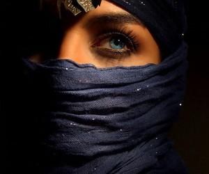 behind the veil image