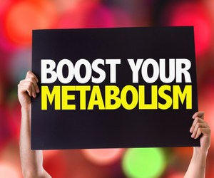 boosting your metabolism image