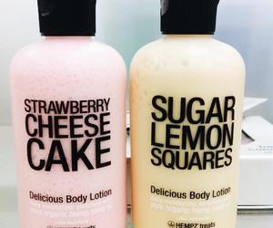 pink, tumblr, and yellow image