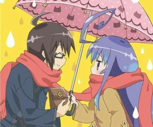 acchi kocchi, anime, and kawaii image