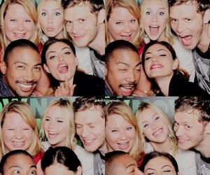 pictures, phoebe tonkin, and claire holt image