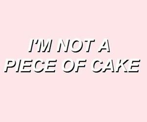 pink, cake, and melanie martinez image
