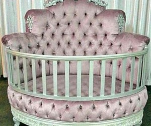 house, baby, and decor image