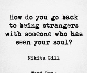 broken, soul, and strangers image