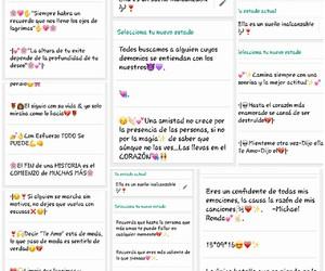 frases, frases bonitas, and estados de whatsapp image