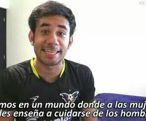 quotes, frases+, and youtuber+ image