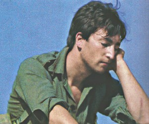 john lennon, the beatles, and movie image