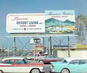 retro, vintage, and 90s image