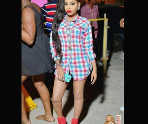 fashion, jamaican, and outfit image