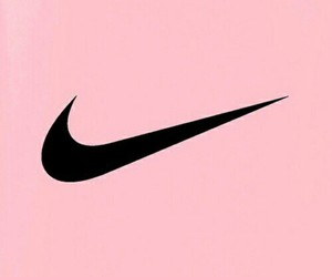 nike, sports, and style image