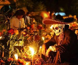 culture, dia de los muertos, and travel image