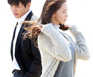 kdrama, love, and the k2 image