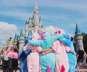 disney, goals, and love image