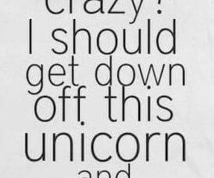 unicorn crazy image