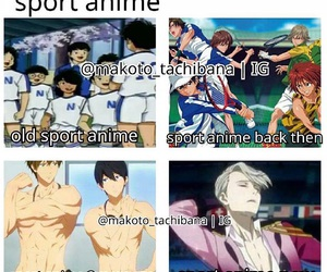 anime, boys, and fußball image